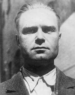 Johannes Post war der Kommandant des AEL Nordmark