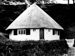 Fischerhütte 1948