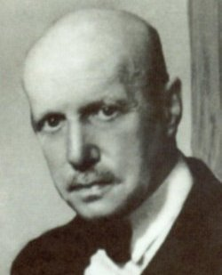 Arthur Goldschmidt (1873 - 1947)