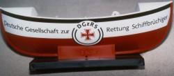 Seit 1875 ist die 32-Zentimeter-Klasse das Rückgrat der ohne Steuermittel arbeitenden DGzRS