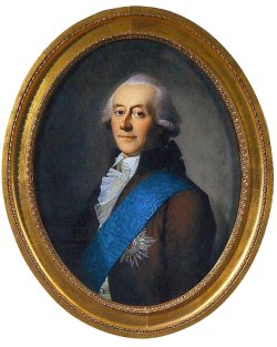 Andreas Peter Bernstorff (1735-1797)