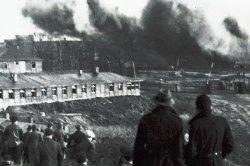 Demontage 1948: Bevölkerung und der Landtag protestierten