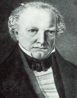 Nikolaus Falck prägte den Studenten Lornsen