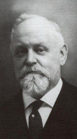 Ludwig Nissen