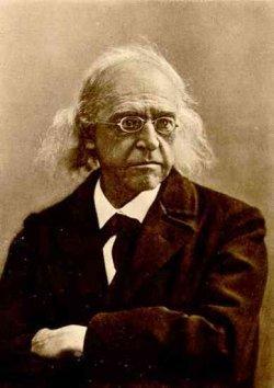 1902: Theodor Mommsen (1807 - 1903)