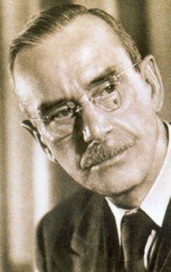 1929: Thomas Mann (1875 - 1955)