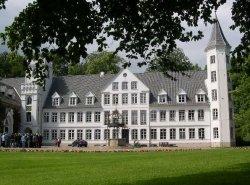 Schloß Breitenburg heute