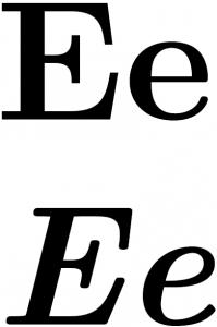 Latin_E