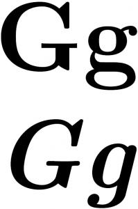 Latin_G
