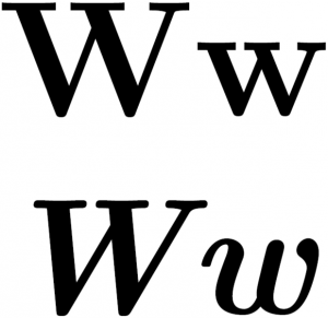 Latin_W