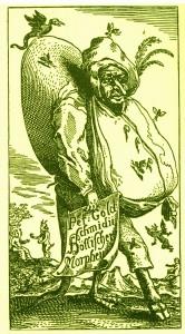Buckel, Rattenschwanz und Tierfüße – Der Teufel begleitet die Hexenjagd, die in Schleswig-Holstein bis 1735 Hunderte auf die Scheiterhaufen bringt.